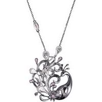 Necklace, silver 925
